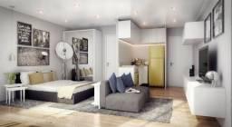(TH)Coração da Aldeota|Conceito smart home|Melhor localização|investimento