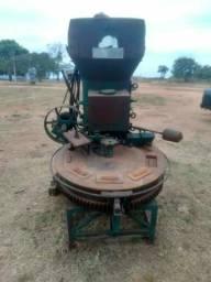 Máquina de Tijolinho