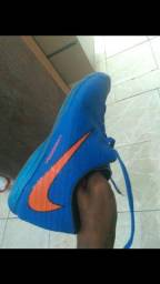 Vendo chuteira Nike mercurial