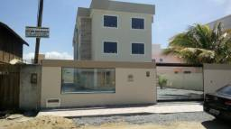 Apartamento Padrão com 2 quartos bairro Praia Mar 1a. locação