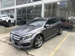 Mercedes GLA 200 15/15 - 2015