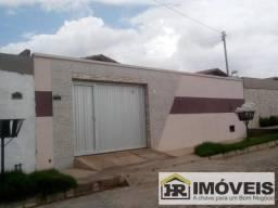 Casa para Venda em Teresina, EDUARDO COSTA, 3 dormitórios, 1 suíte, 2 banheiros, 3 vagas