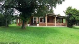 Sítio à venda em Guaíba country club, Eldorado do sul cod:FE3811