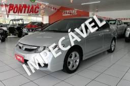 Honda Civic LXS 2010 - 2010