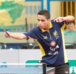 Treinamento Tênis de Mesa ping pong