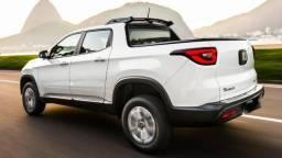 Fiat Toro Diesel MT 2017 - 2017