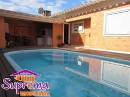 51-98129.7929Carina! C336 Casa + piscina = verão perfeito
