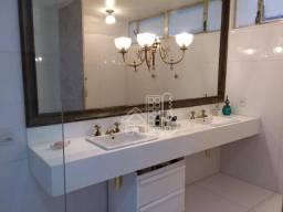 Apartamento com 4 dormitórios à venda, 451 m² por R$ 2.800.000,00 - Icaraí - Niterói/RJ