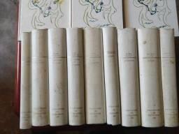Coletania Prêmios Nobel de Literatura