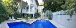 Casa com 5 dormitórios à venda, 595 m² por R$ 2.900.000,00 - Cosme Velho - Rio de Janeiro/