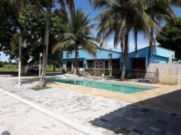 Sítio com 7 dormitórios à venda, 50000 m² por R$ 930.000,00 - Vista Alegre - São Gonçalo/R