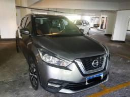 Nissan Kicks SV 2018 - 2017