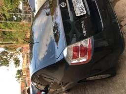 Carro Sentra 2008/2009 - 2009