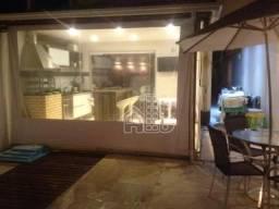 Casa com 3 dormitórios à venda, 180 m² por R$ 630.000,00 - Loteamento Maravista - Niterói/
