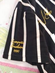Camisa do Corinthians pra colecionador