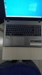 Notebook Gamer Acer Gamer