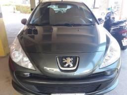 Peugeot 207 hatch x line 1.4 - 2010