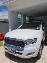 Ranger limited diesel 2017 suspensão a ar - 2017