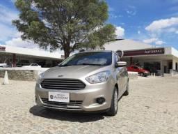 Ka+ Sedan 1.5 16v Flex 4p - 2015