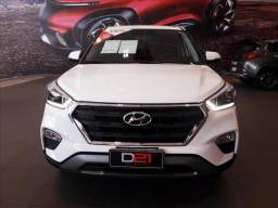 Hyundai Creta 2.0 16v Prestige - 2018
