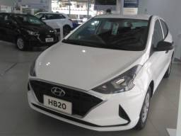 HYUNDAI  HB20 1.0 12V FLEX SENSE MANUAL 2020 - 2020