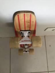 Long board mini