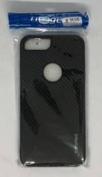 Capa Anti-Shock (Anti Impacto) Para iPhone 8 Plus Produto Novo na Embalagem
