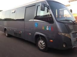 Micro ônibus Modelo W9 Limousine - 2012