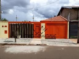 Casa à venda com 2 dormitórios em Cambuy, Araraquara cod:6710