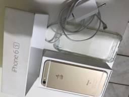 IPhone 6s Biometria off