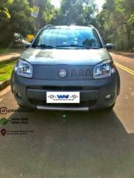 Fiat Uno Way, 1.0
