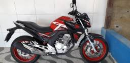 Twister 250 - 2020
