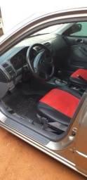 Honda Civic automático  - 2002