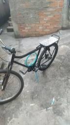 Bike Barra Circular