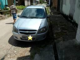 Carro já financiado paga no nome - 2012