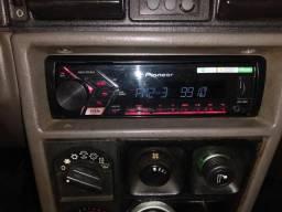Vendo Rádio Pioneer