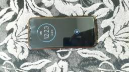 Vendo ou troco Moto E5 plus