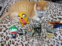 Brinquedos e Action Figures Diversos