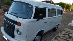 VW Kombi 2010, 9 lug** 73.000km a melhor do universo! - 2010