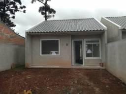 E# casas na fazenda com entrada parcelada grande