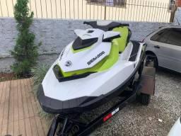 Jet ski sea-doo gti 90 2017