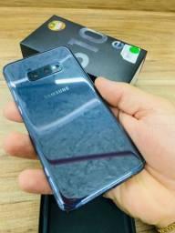 O Mais lindo _ Galaxy S10 E de 128 gb, vem ser feliz!!!