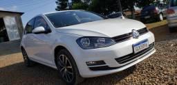 VW GOLF HIGHLIGHT 1.4 TSI Turbo 2015 (REPASSE)