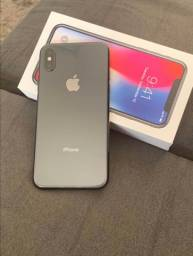 Iphone X completo