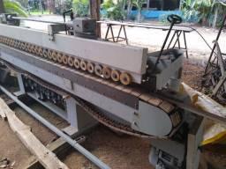 Máquina de Coladeira de Bordas - Kraft Line