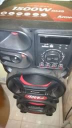 Amovox 1500w