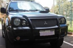 Pajero diesel 2008, aut 4x4, multimídia 175.000km