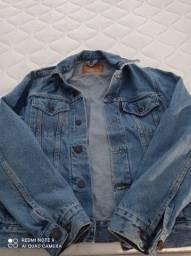 Jaqueta Jeans Levi's
