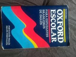 Dicionário Oxford Inglês-Português