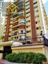Apartamento de 4 quartos na Praia da Costa Ed. Carrara Cód.: 8500 z